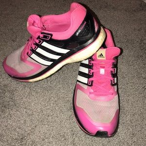 Adidas Sneakers Women's size 10.5!!!